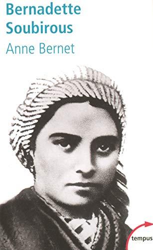 9782262027803: Bernadette Soubirous (Tempus)