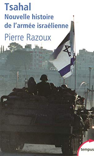9782262027926: Tsahal (French Edition)
