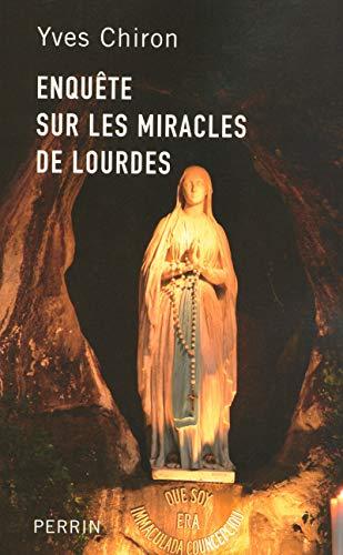 9782262027940: Enquête sur les miracles de Lourdes