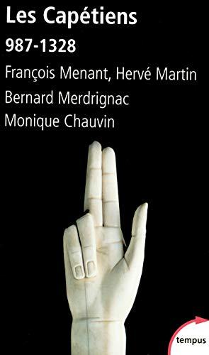 9782262028107: Les Capétiens : 987-1328