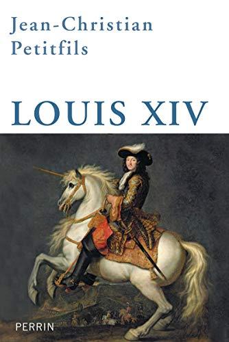 9782262028244: Louis XIV