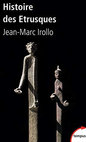 Histoire des Étrusques - N° 313: Irollo, Jean-Marc