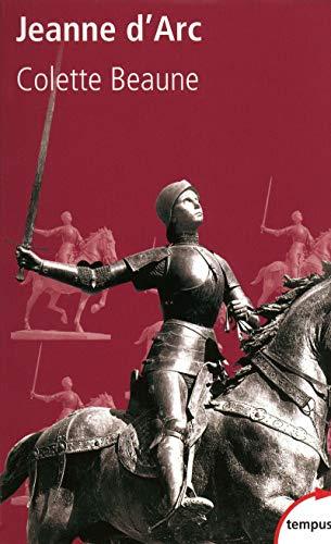 9782262029128: Jeanne d'Arc