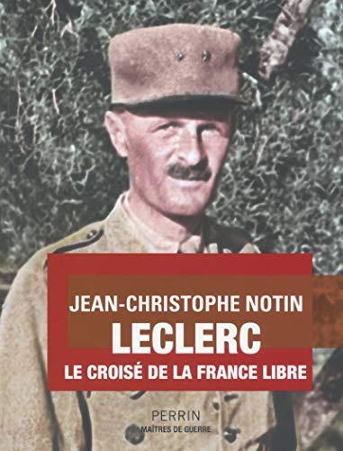 Leclerc: Jean-Christophe Notin