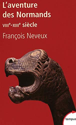 9782262029814: L'Aventure des Normands