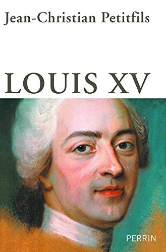 9782262029883: Louis XV