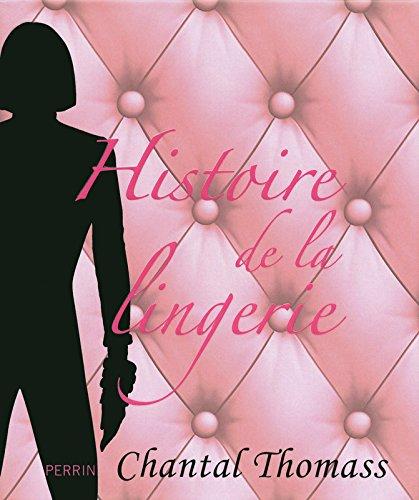 9782262030186: Histoire de la lingerie