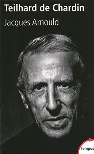 9782262030216: Pierre Teilhard de Chardin (French Edition)
