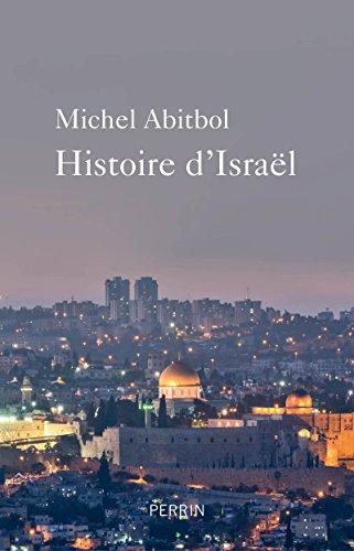 9782262030872: Histoire d'Israël