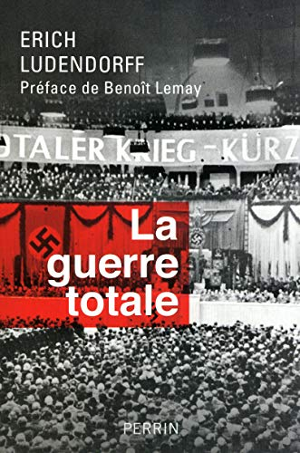 9782262031251: La guerre totale (French Edition)