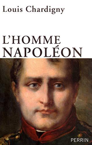 9782262032036: L'homme Napoléon