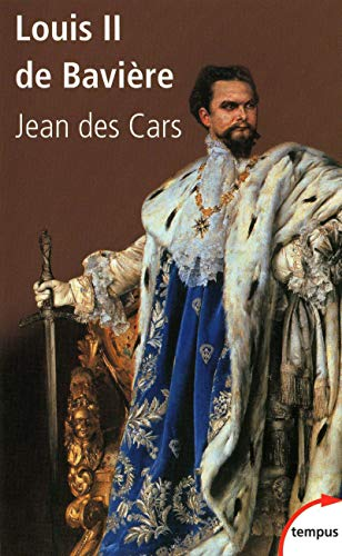 9782262032050: Louis II de Bavi�re