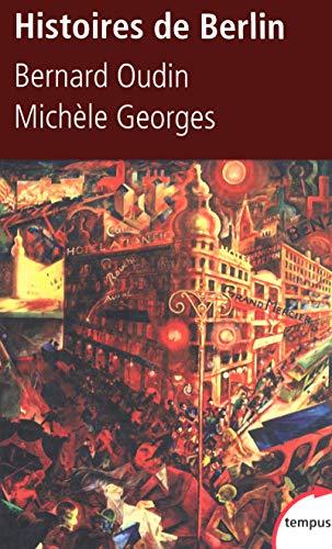 Histoires de Berlin - N° 317: Georges, Michele