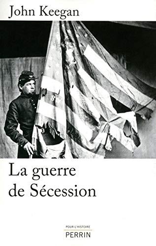 9782262032494: La guerre de Sécession