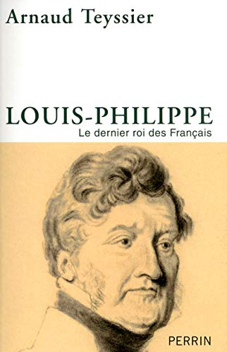 9782262032715: Louis-Philippe (French Edition)