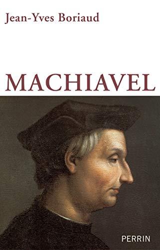 Machiavel: Boriaud, Jean-Yves