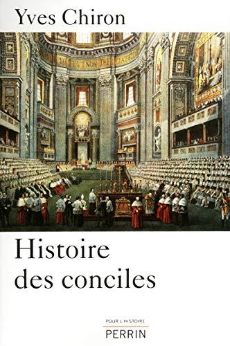 9782262033095: Histoire des conciles