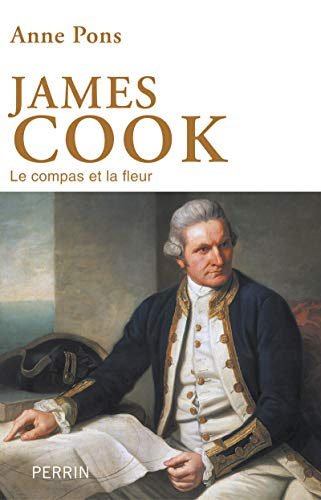 James Cook: Pons, Anne