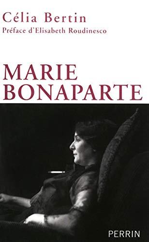 9782262033538: Marie Bonaparte