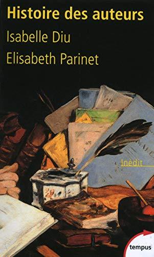 Histoire des auteurs: Diu, Isabelle