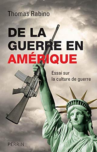 9782262034085: De la guerre en Amérique