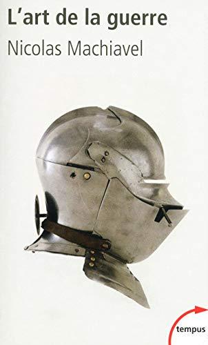 9782262034795: L'art de la guerre (French Edition)