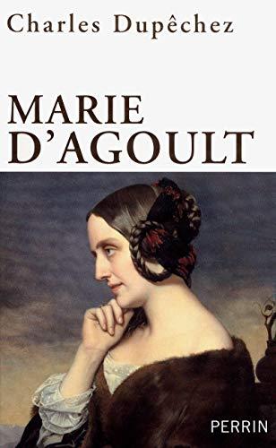 Marie d'Agoult: Dupechez, Charles