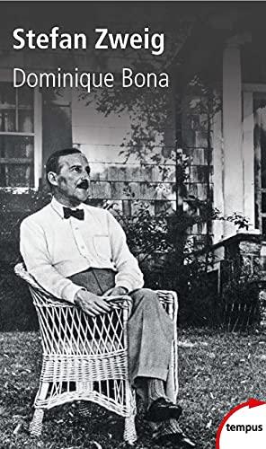 9782262035754: Stefan Zweig: Dominique BONA