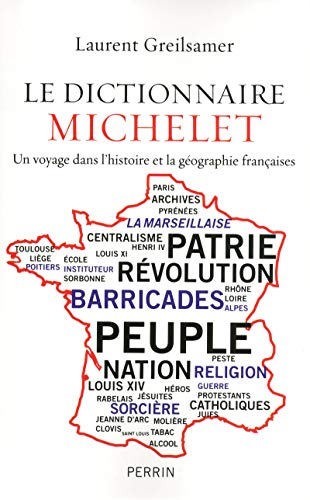 Le dictionnaire Michelet: Greilsamer, Laurent