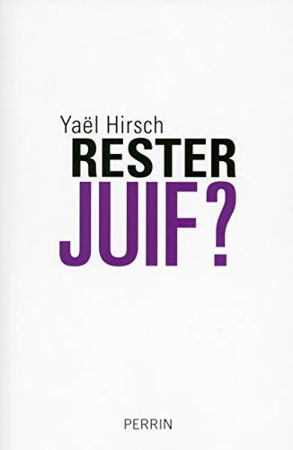 9782262036669: Rester Juif ?