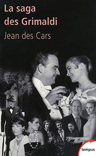 La saga des Grimaldi: Des Cars, Jean