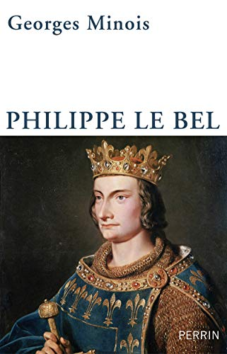 9782262036843: Philippe le Bel