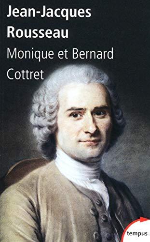 9782262037420: Jean-Jacques Rousseau