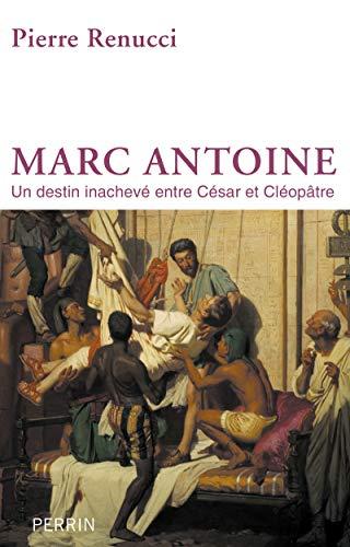Marc Antoine: Renucci, Pierre