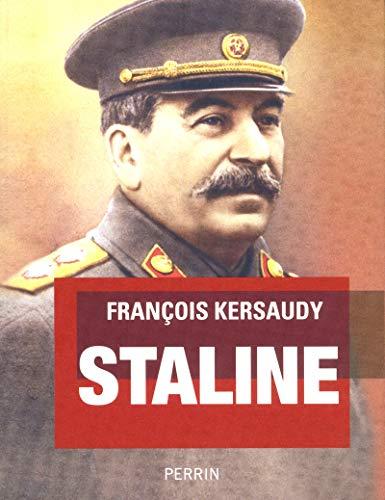 9782262038670: Staline (Maîtres de guerre)