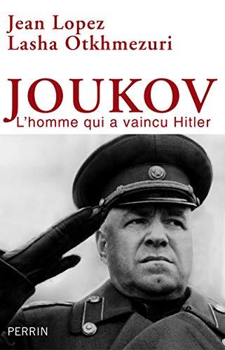 9782262039226: Joukov