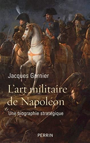 9782262039455: L'art militaire de Napoléon