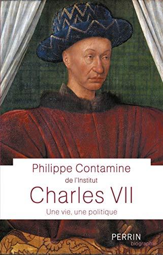 9782262039752: Charles VII