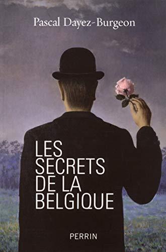 9782262040215: Les secrets de la Belgique