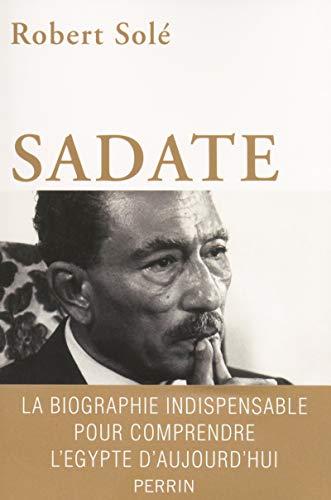 Sadate: Robert Sole