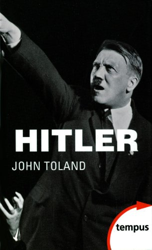 Coffret 2 volumes Hitler: John Toland