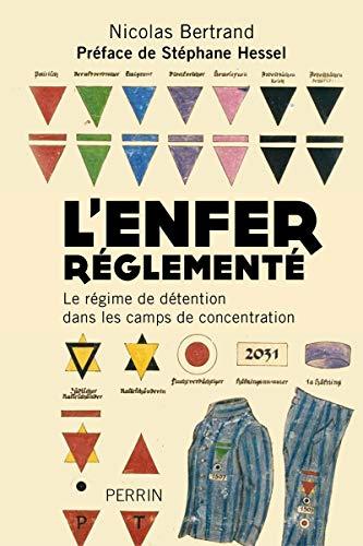 L'Enfer réglementé: Nicolas Bertrand