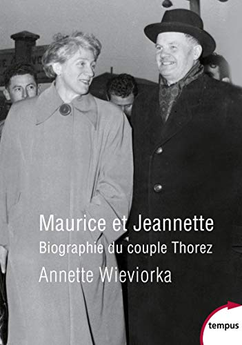 9782262041977: Maurice et Jeannette