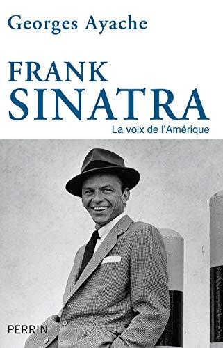Frank Sinatra: Georges Ayache