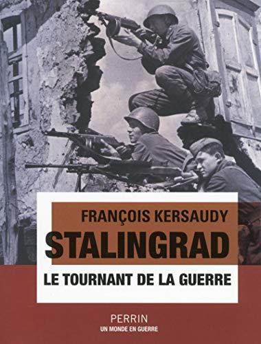 Stalingrad: Kersaudy, François