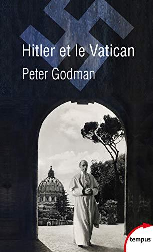 9782262043452: Hitler et le Vatican