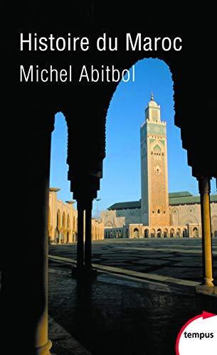 9782262044121: Histoire du Maroc (Tempus)