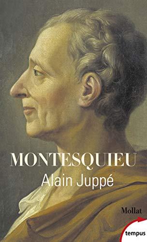 Montesquieu (Tempus) (French Edition)
