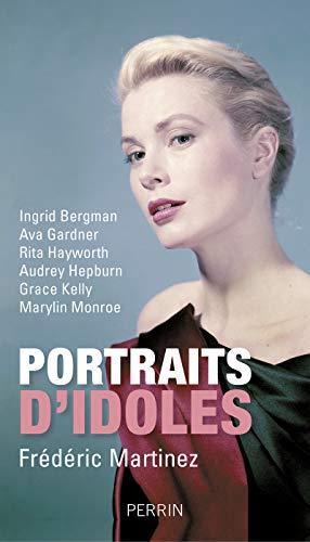 Portraits d'idoles: Martinez, Fr�d�ric