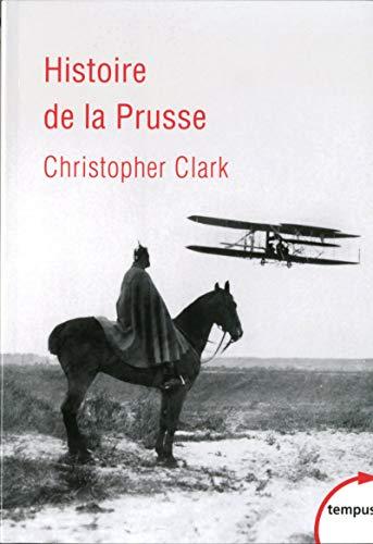 9782262047467: Histoire de la Prusse